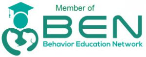 Logo Behavior Education Network BEN