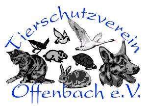 Logo Tierschutzverein Offenbach