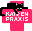 Logo der Katzenpraxis in Oberursel