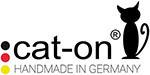 Logo von cat-on Kratzmöbel aus Berlin