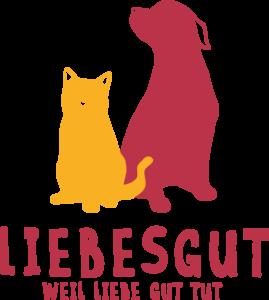 Logo Liebesgut Tiernahrung